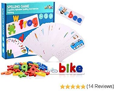 Sight Word Games Learning Toys