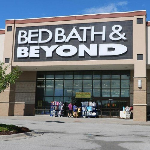 Bed Bath & Beyond Closing These 63 Stores