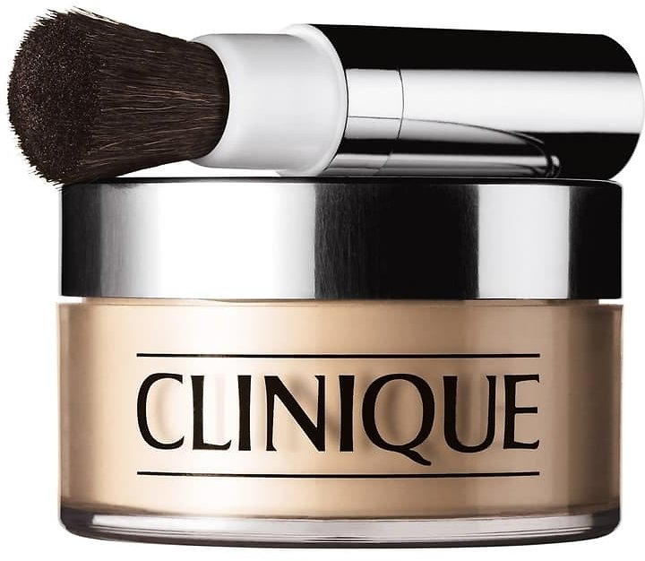 Clinique Blended Face Powder & Brush | Nordstrom
