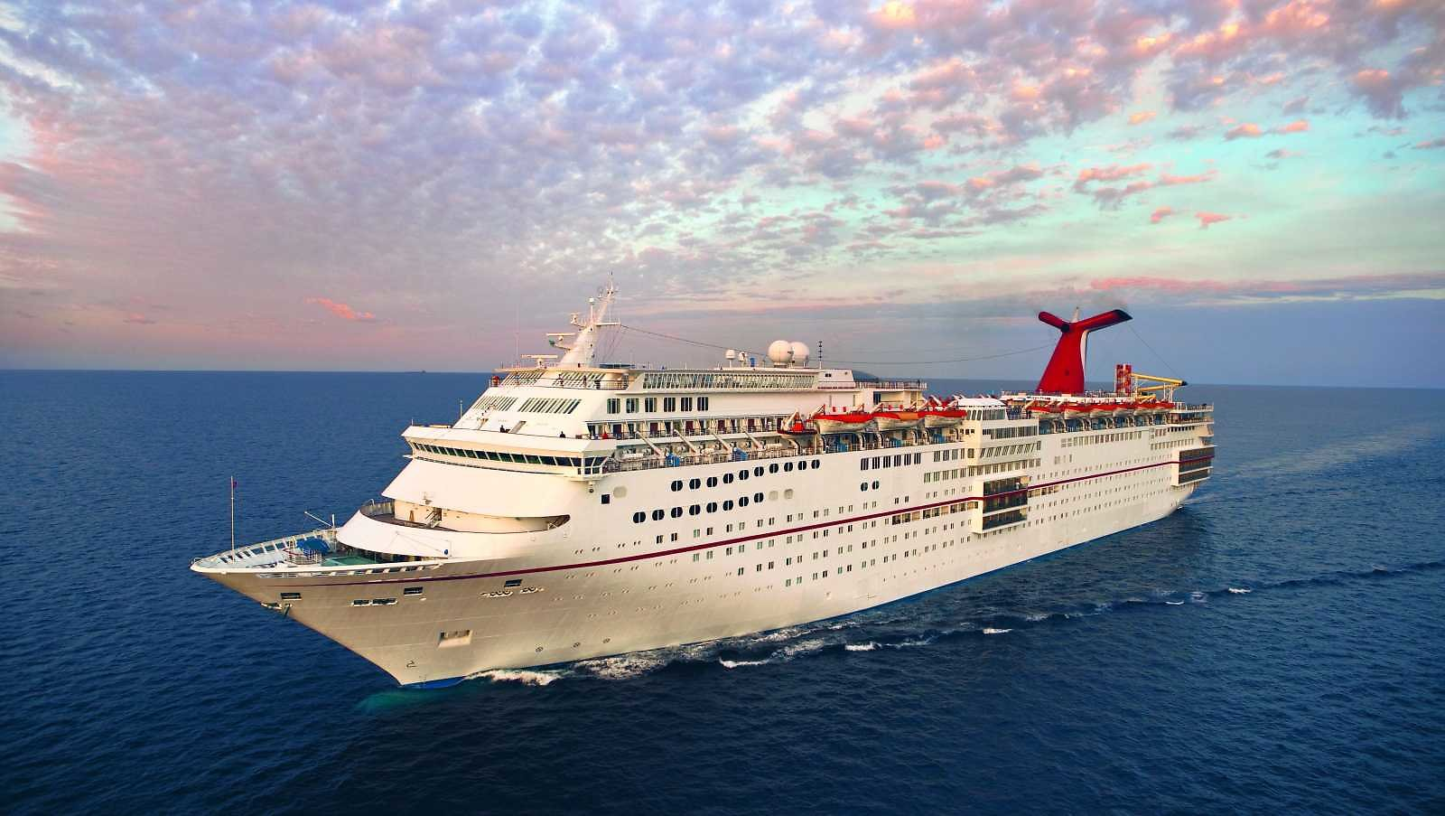 Carnival and other Cruise Lines Cancel More Cruises Into Spring 2021