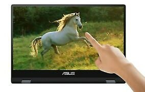 NEW ASUS 14 FHD 2-in-1 TOUCH Intel Core I3-8145U 3.9 GHz 4GB RAM 128GB SSD WIN10