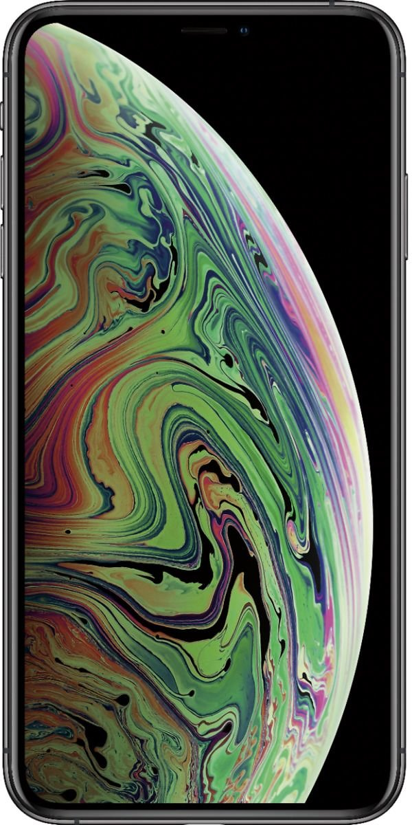 Apple IPhone XS Max 256GB Space Gray (Sprint)