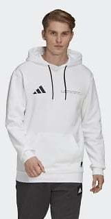 Adidas Athletics Pack Hoodie - White | Adidas US