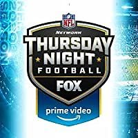 Thursday Night Football Is Back On Prime Video