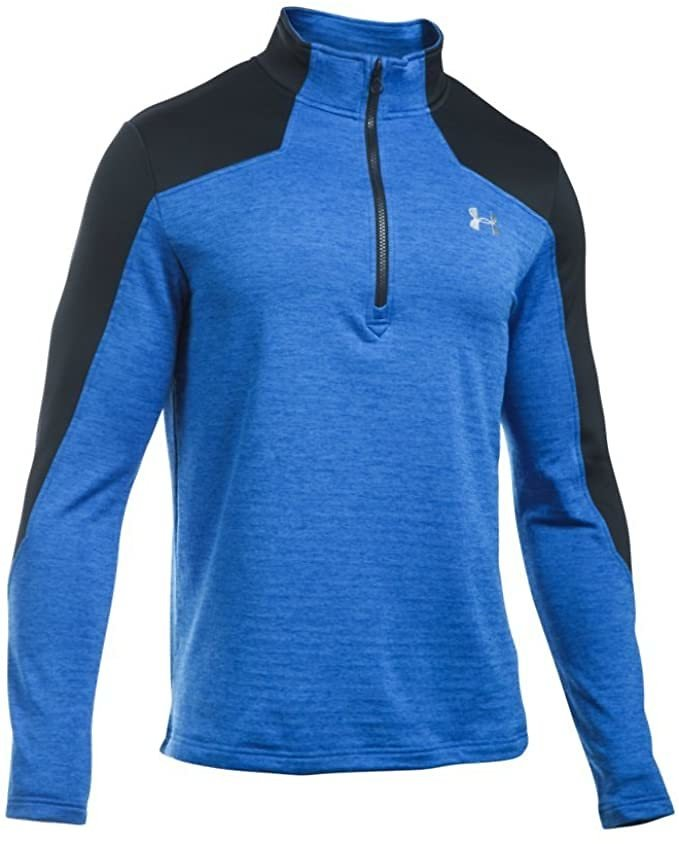 Save 30% On Under Armour Men's 1/4 Zip Pullovers