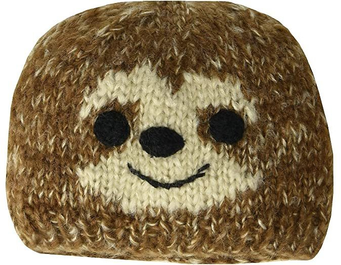 64% Off ForSloth Beanie (Toddler)