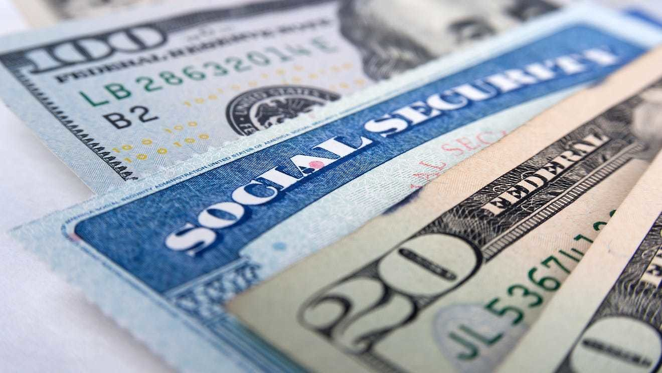 Social Security May Run Out of Money Sooner Than Expected