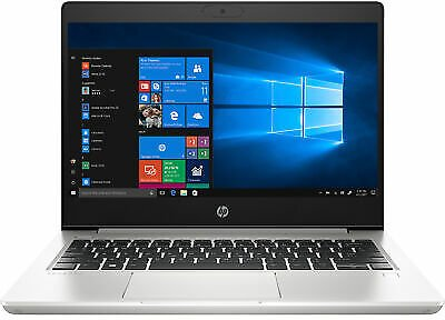 HP ProBook 430 G7 + Image Load & Asset Tag Notebook Silver 33.8 Cm (13.3