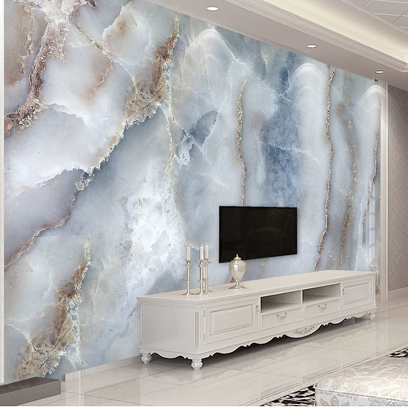 US $8.16 53% OFF Custom Any Size Abstract Marble Stone Wall Cloth Living Room Sofa TV Background Wall Decorative Wall Paper Waterproof Wall Mural mural Wall Paper mural Papermural Wall - AliExpress