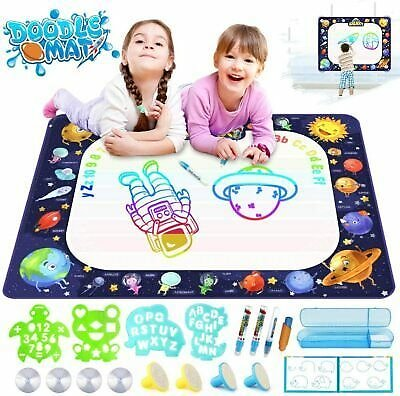Educational Learning for Age 2 3 4 5 6 7 8 Year Old Boys Girls Kids Creative Toy