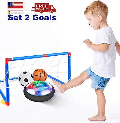 Educational Learning Soccer Indoor Toy for Kids Boy Girl Age 3 4 5 6 7 Year Old