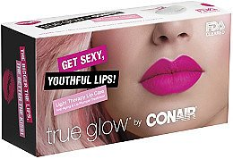 Conair True Glow LED Light Therapy Anti-Aging Lip Care And Lip Plumping Device