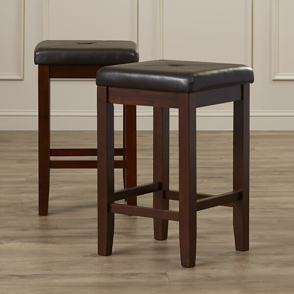 Haslingden Counter & Bar Stool (Set of 2)