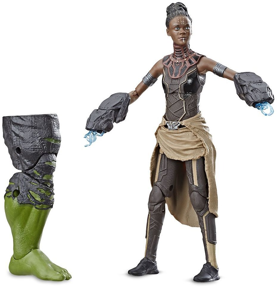 Shuri Action Figure - Marvel's Black Panther Legends Series | ShopDisney