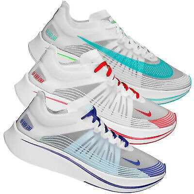 Nike Zoom Fly SP Casual Shoes Sneaker Shoes Mens Womens Trainers New