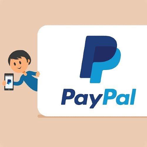 $10 Off Your Next PayPal Order!