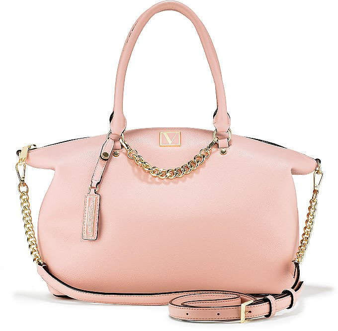 The Victoria Slouchy Satchel (5 Colors)