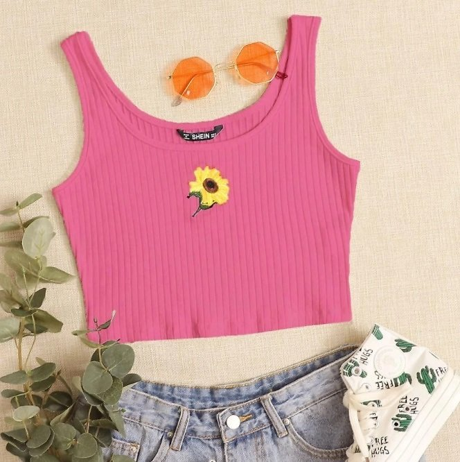 Women's Tops (Mult Styles) from just $1.60