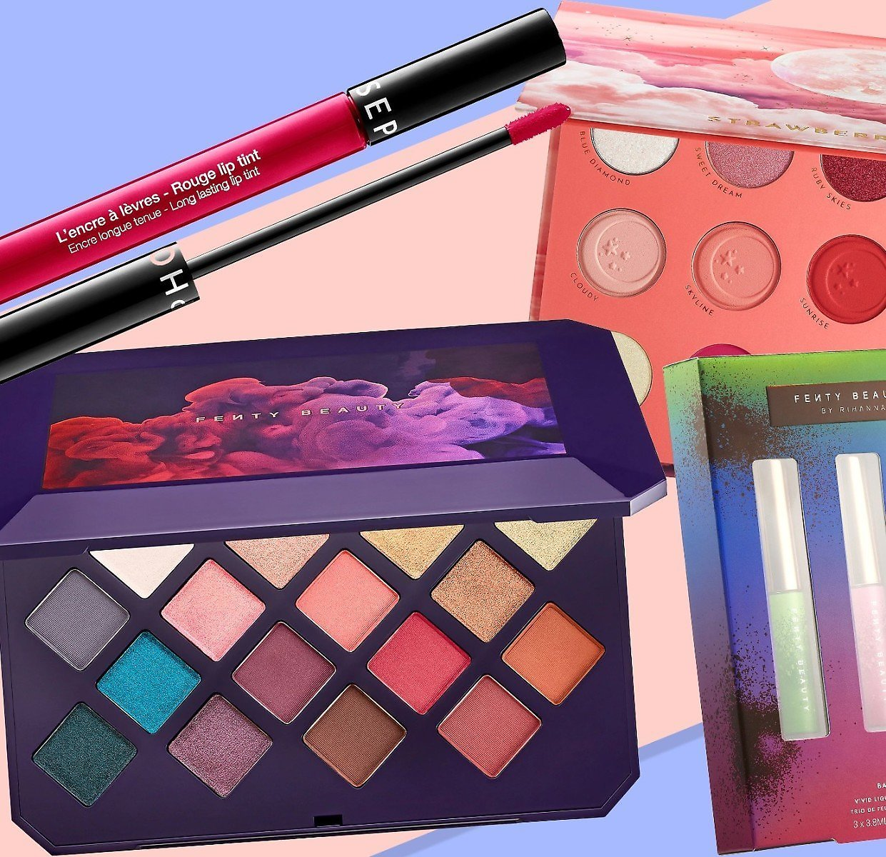 Up to 80% Off Sephora Sale + Ships Free