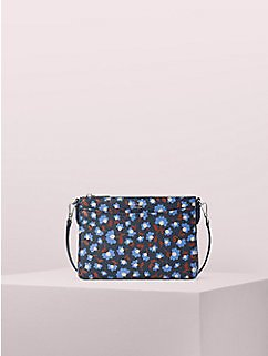Margaux Party Floral Medium Convertible Crossbody
