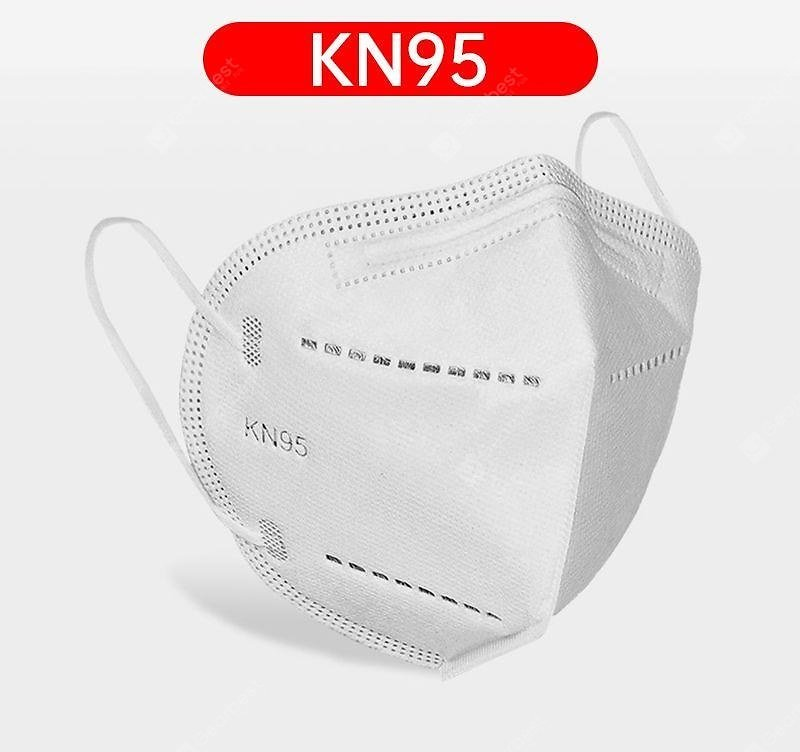 N95 Mask Anti Dust Bacterial N95 Mask Dustproof PPE Protective Mask Face Non-medical Masks - China Sale, Price & Reviews