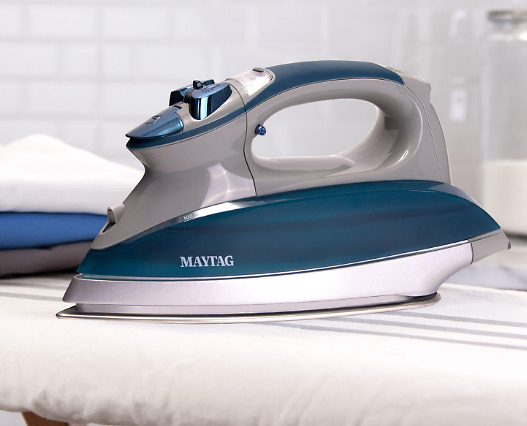 Maytag Digital SmartFill Iron and Steamer (Assorted Colors) - Sam's Club