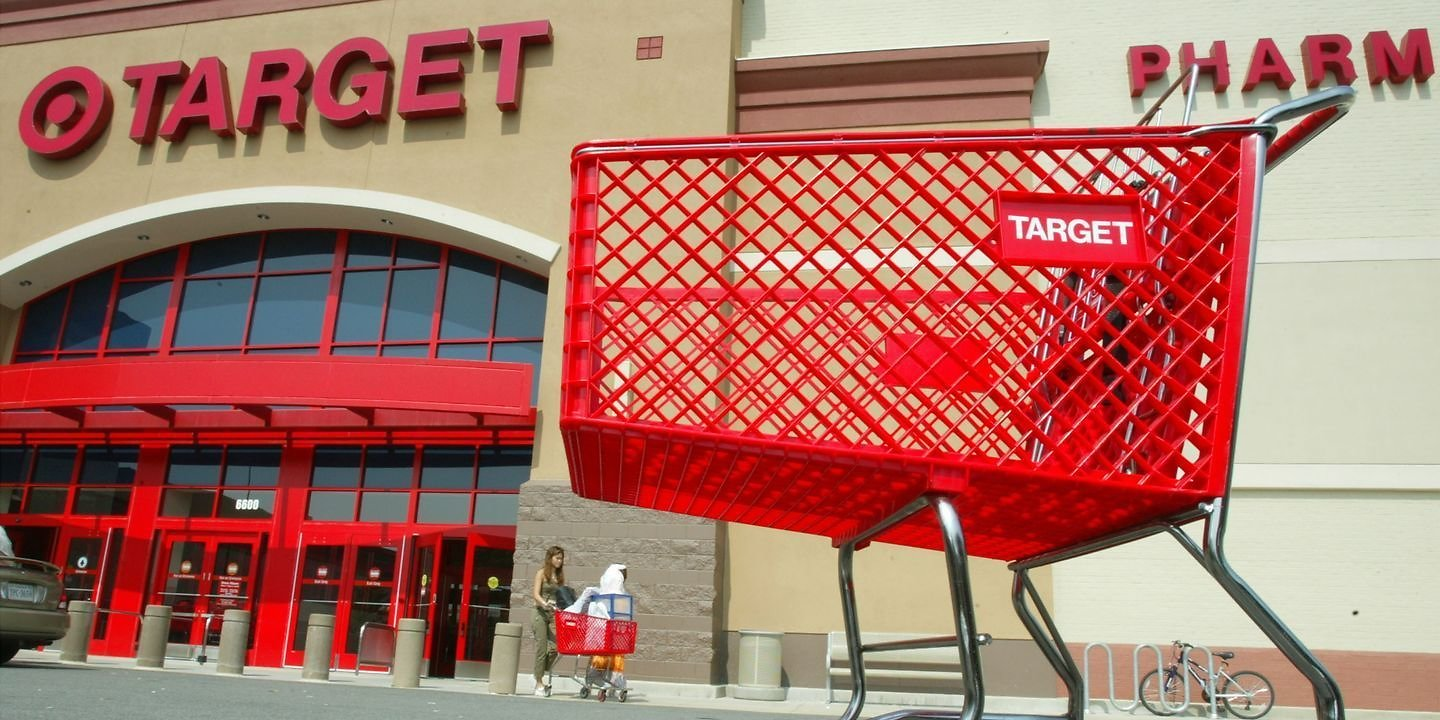 Target Stores Will Be Closed On Thanksgiving Day This Year