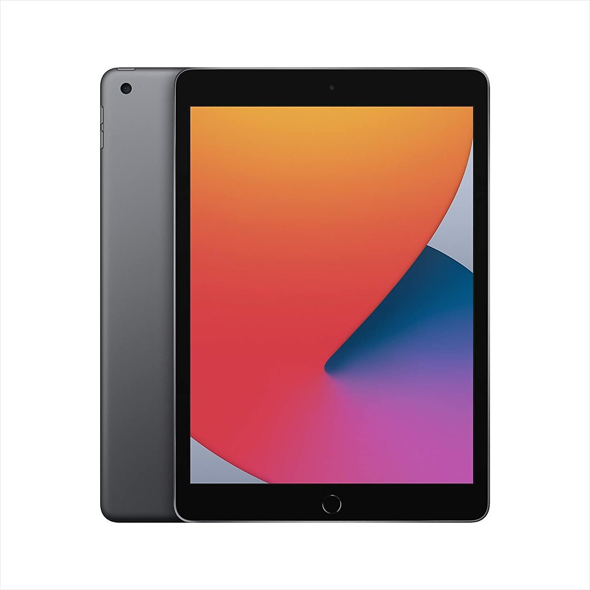 New Apple IPad (10.2-inch, Wi-Fi, 32GB) - Latest Model, 8th Generation - Space Gray or Gold