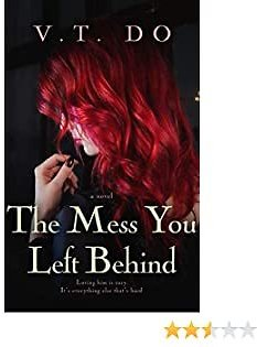 The Mess You Left Behind: An Enemies-to-Lovers Romance