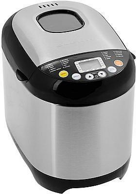 Ovente 2 Lb. Bread Maker with 19 Presets - 9554790 | HSN