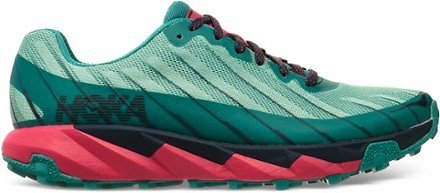 HOKA ONE ONE Torrent Trail-Running Shoes - Women's | REI Outlet