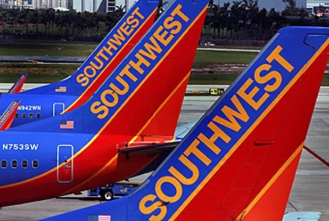 Southwest Airlines - Wanna Get Away Fares from $49+ One Ways