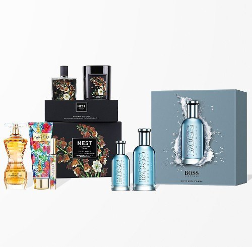 Fragrance Gift Sets Up to 70% Off