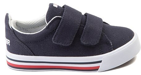 Tommy Hilfiger Herritage Casual Shoe - Baby / Toddler - Navy