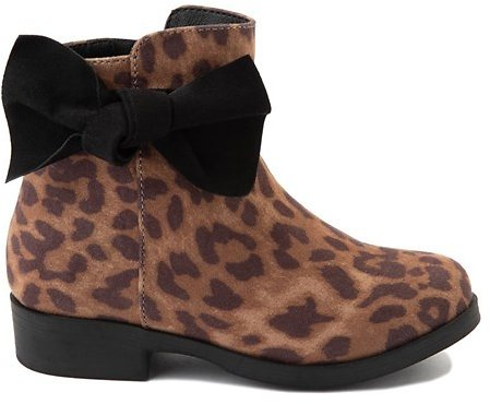 MIA Sami Ankle Boot - Toddler / Little Kid - Leopard