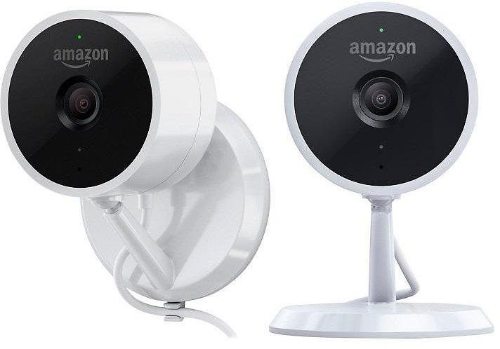 Amazon Cloud Cam 1080p Security Camera with Night-Vision