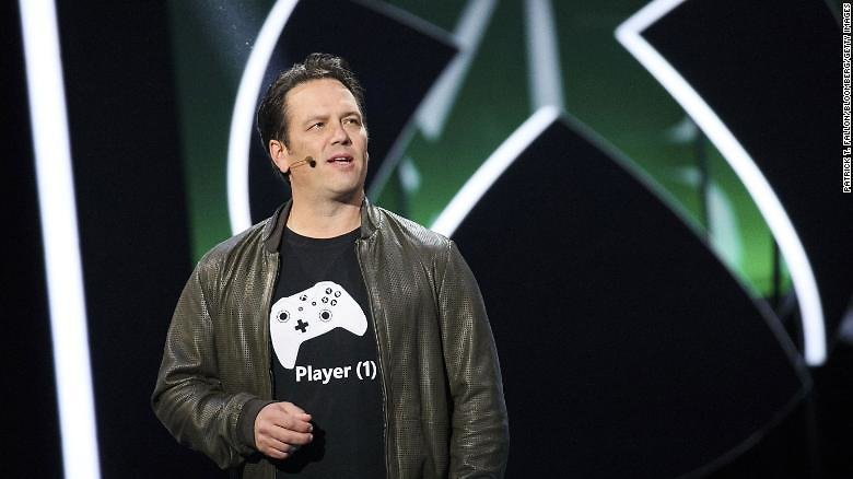 Microsoft Is Buying Bethesda's Parent Company for $7.5 Billion