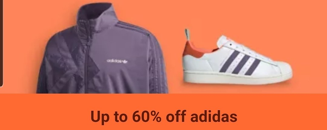 Up to 60% Off Adidas Sale - Ebay