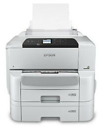 Epson WorkForce Pro WF-C8190 A3 Color Printer with PCL and PostScript Support