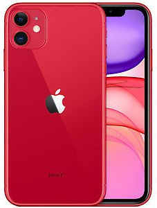 18% Off for Apple IPhone 11 256GB - Verizon GSM Unlocked T-Mobile AT&T - 4G LTE Smartphone