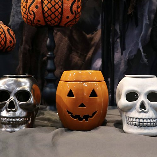 Up to 70% Off Halloween Boo-tique