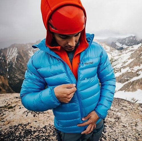 Up to 44% Off Marmot Jackets + Extra 20% Off