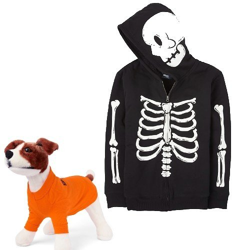 Up to 70% Off Halloween Essentials + Ships Free