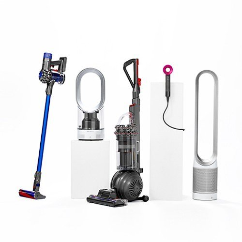 Dyson Up to 70% Off