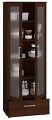 Manhattan Comfort Serra Shelf Bookcase 1.0