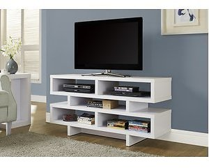 Monarch TV Stand For TV's Up To 48