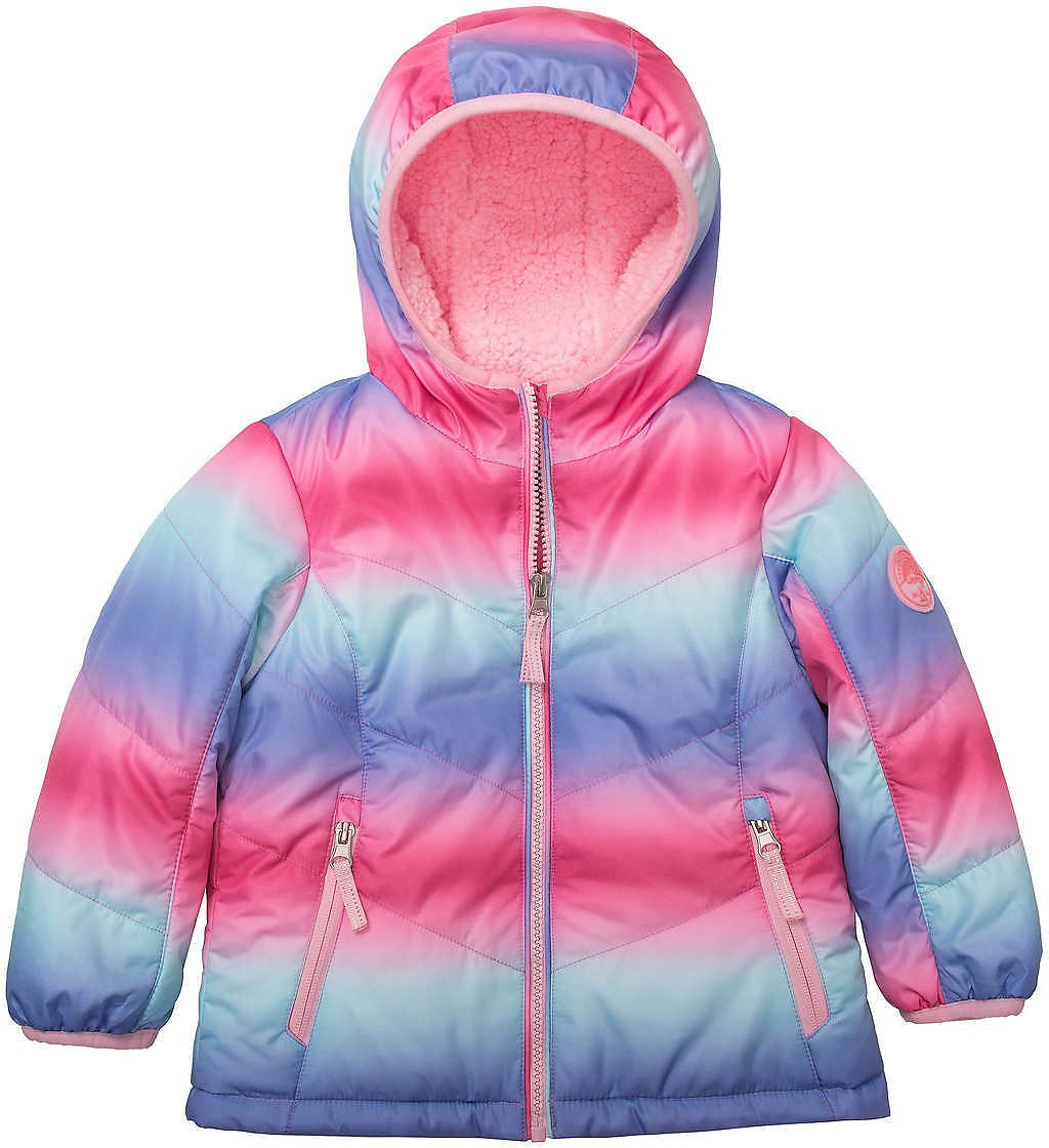 Gerry Toddler Jacket (3 Colors)