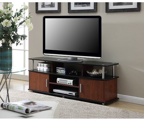 Convenience Concepts Designs2Go XL Monterey TV Stand for TVs Up to 60