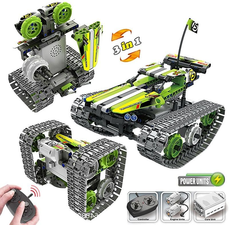 US $33.12 54% OFF|new STEM Toys Kids Building Blocks Motor Rc Auto LegoINGlys Technical Car with Remote Control Set Kit|Blocks| - AliExpress
