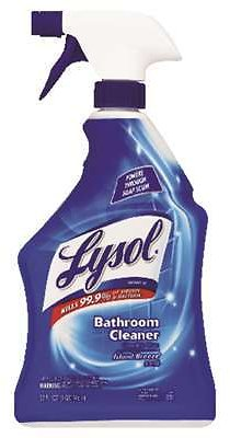 Lysol Island Breeze Scent Bathroom Tub and Tile Cleaner 32 Oz. Liquid Spray - Ace Hardware